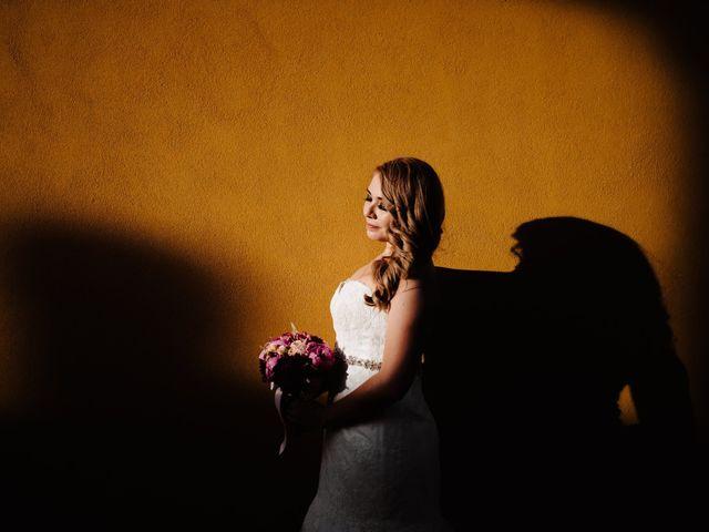 Il matrimonio di Steven e Michelle a Siena, Siena 32