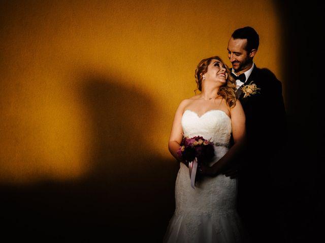 Il matrimonio di Steven e Michelle a Siena, Siena 2