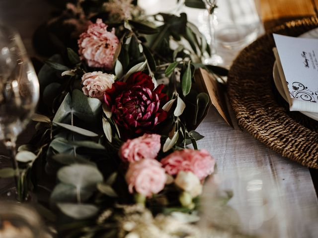 Il matrimonio di Steven e Michelle a Siena, Siena 33