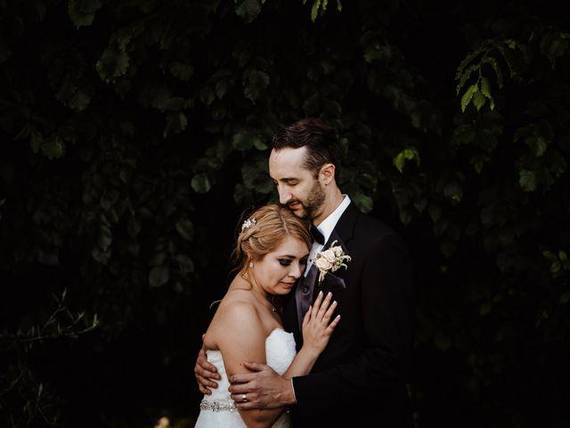 Il matrimonio di Steven e Michelle a Siena, Siena 34