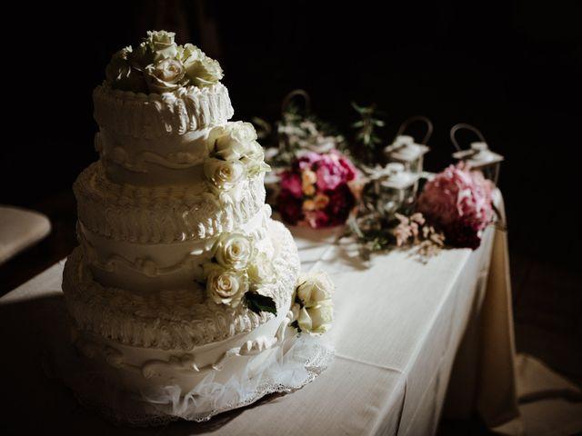Il matrimonio di Steven e Michelle a Siena, Siena 35