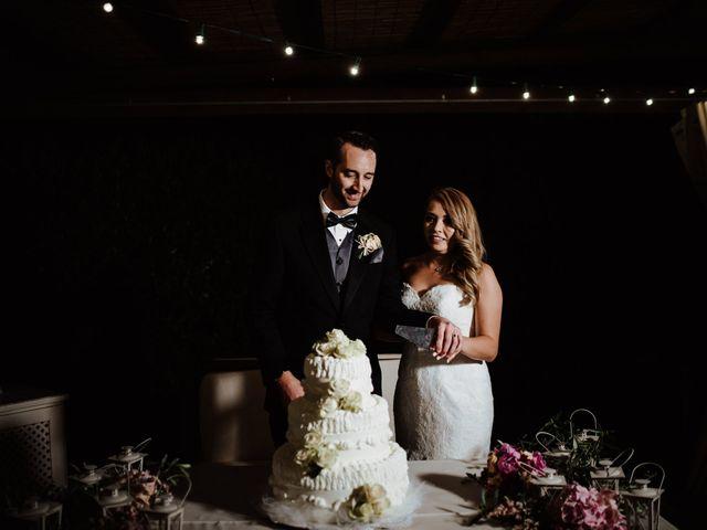 Il matrimonio di Steven e Michelle a Siena, Siena 36