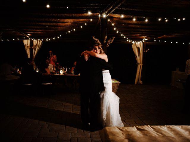 Il matrimonio di Steven e Michelle a Siena, Siena 38