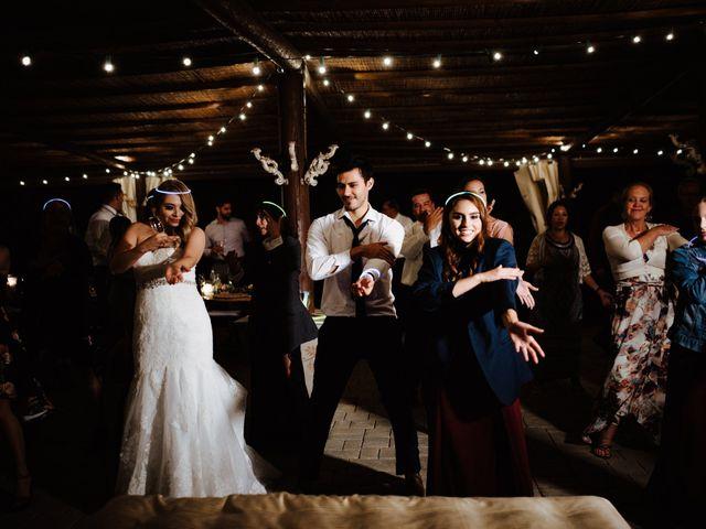 Il matrimonio di Steven e Michelle a Siena, Siena 39