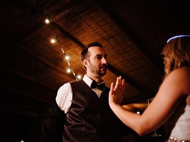Il matrimonio di Steven e Michelle a Siena, Siena 40