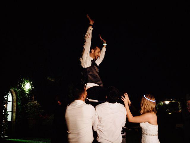 Il matrimonio di Steven e Michelle a Siena, Siena 41