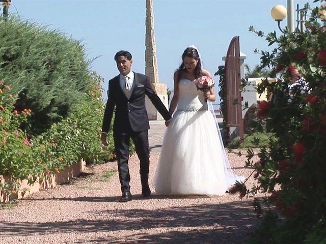 Il matrimonio di Maurizio e Valentina a Bari Sardo, Nuoro 3
