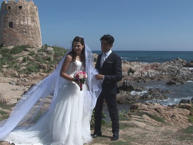 Il matrimonio di Maurizio e Valentina a Bari Sardo, Nuoro 4