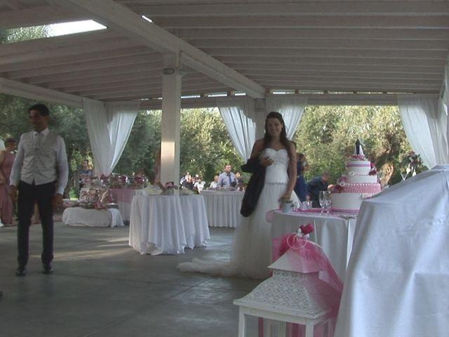 Il matrimonio di Maurizio e Valentina a Bari Sardo, Nuoro 5