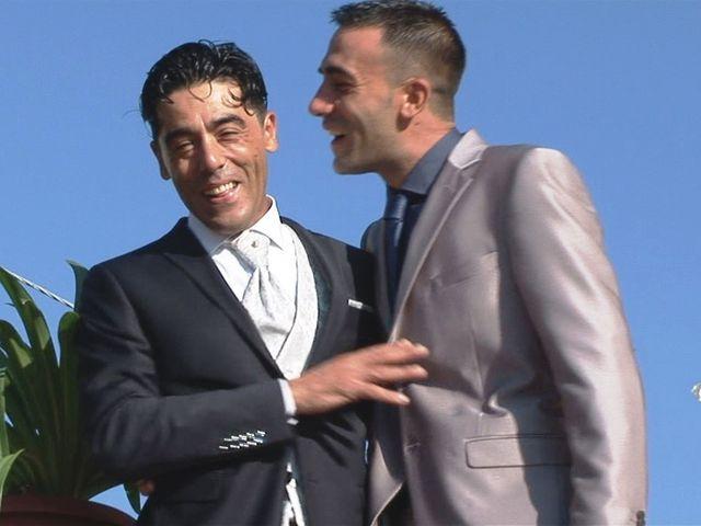 Il matrimonio di Maurizio e Valentina a Bari Sardo, Nuoro 6