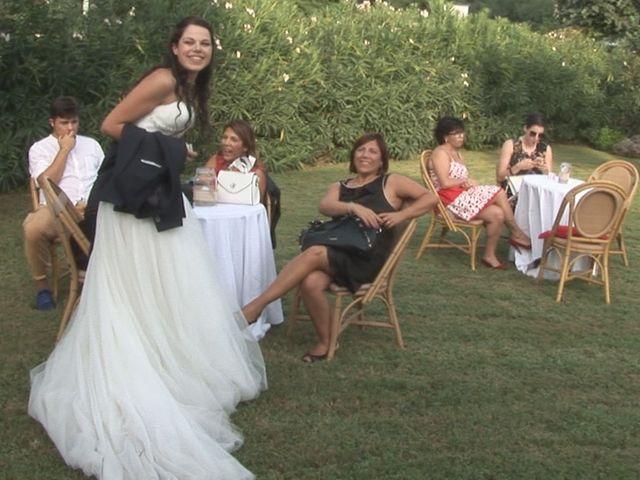 Il matrimonio di Maurizio e Valentina a Bari Sardo, Nuoro 7