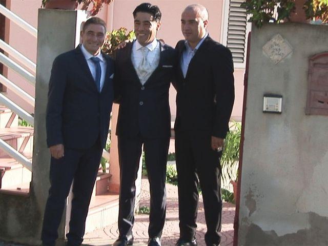 Il matrimonio di Maurizio e Valentina a Bari Sardo, Nuoro 8