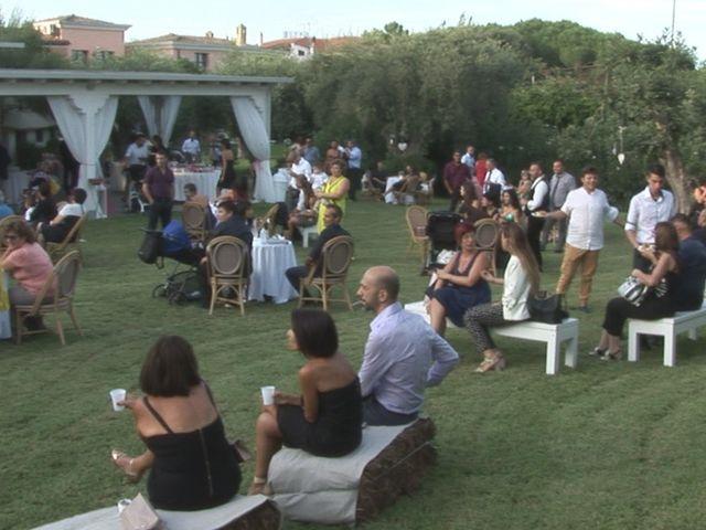 Il matrimonio di Maurizio e Valentina a Bari Sardo, Nuoro 9