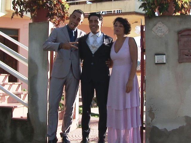 Il matrimonio di Maurizio e Valentina a Bari Sardo, Nuoro 10