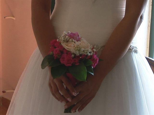 Il matrimonio di Maurizio e Valentina a Bari Sardo, Nuoro 13
