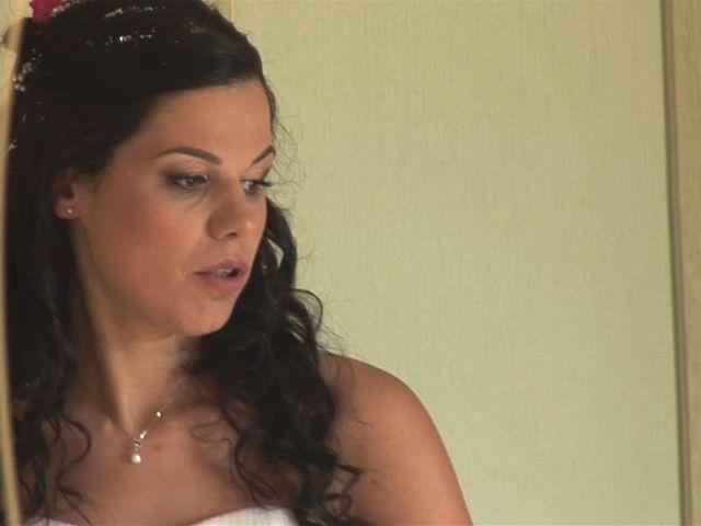 Il matrimonio di Maurizio e Valentina a Bari Sardo, Nuoro 14