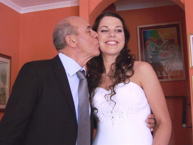 Il matrimonio di Maurizio e Valentina a Bari Sardo, Nuoro 15