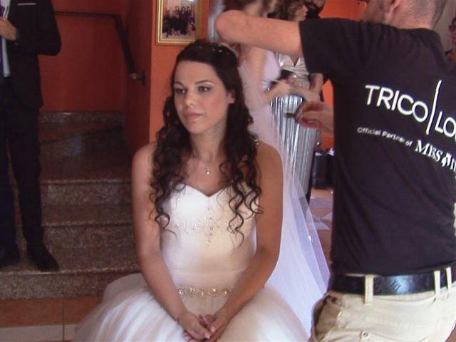 Il matrimonio di Maurizio e Valentina a Bari Sardo, Nuoro 16