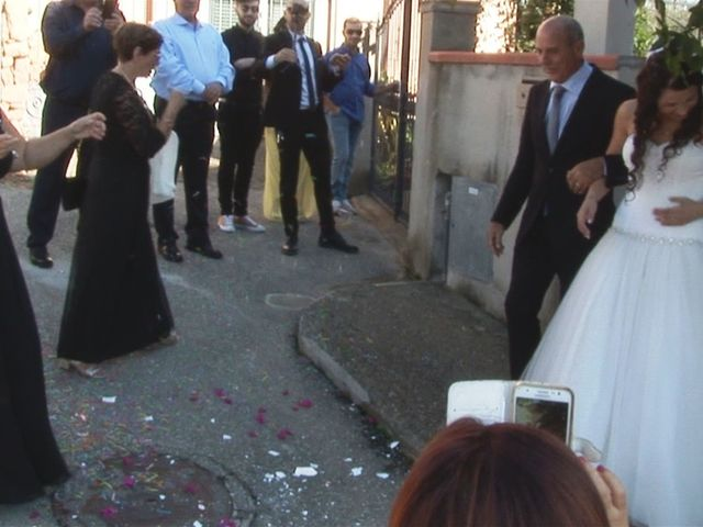 Il matrimonio di Maurizio e Valentina a Bari Sardo, Nuoro 17