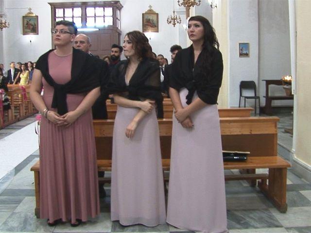 Il matrimonio di Maurizio e Valentina a Bari Sardo, Nuoro 18
