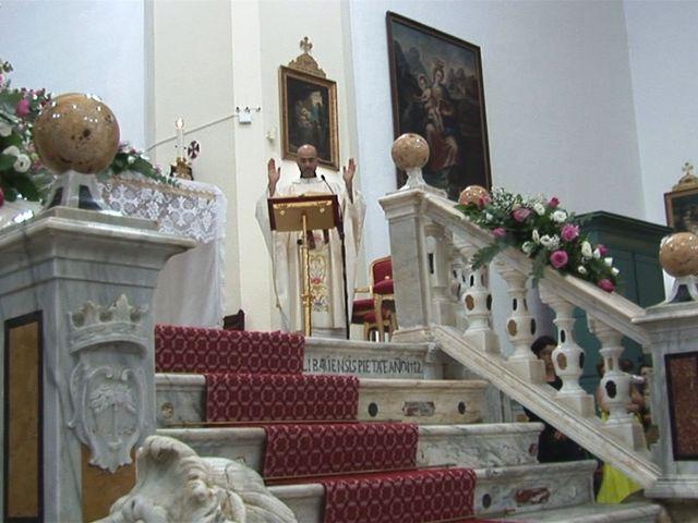 Il matrimonio di Maurizio e Valentina a Bari Sardo, Nuoro 19