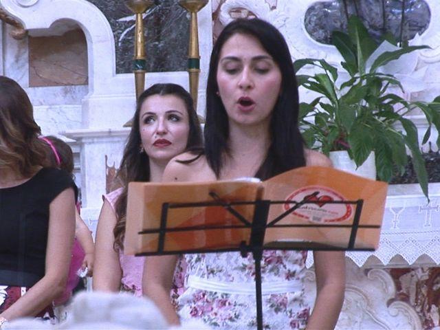 Il matrimonio di Maurizio e Valentina a Bari Sardo, Nuoro 20