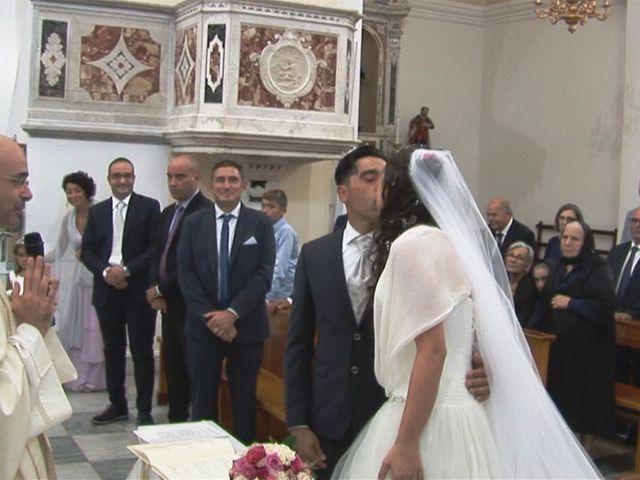 Il matrimonio di Maurizio e Valentina a Bari Sardo, Nuoro 23