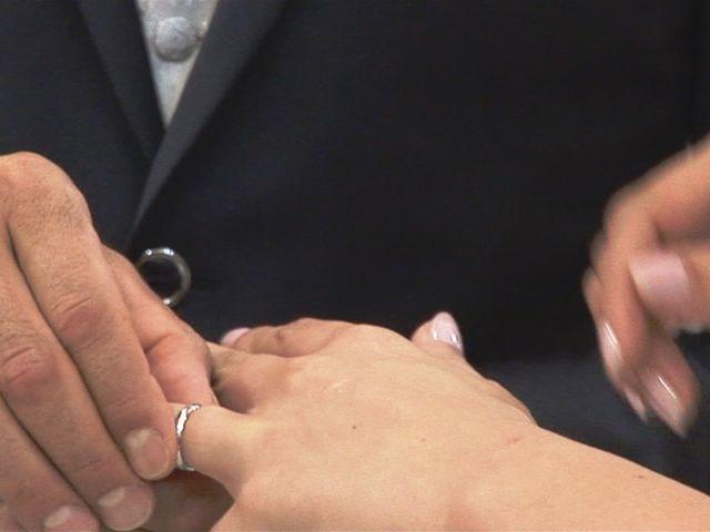 Il matrimonio di Maurizio e Valentina a Bari Sardo, Nuoro 25