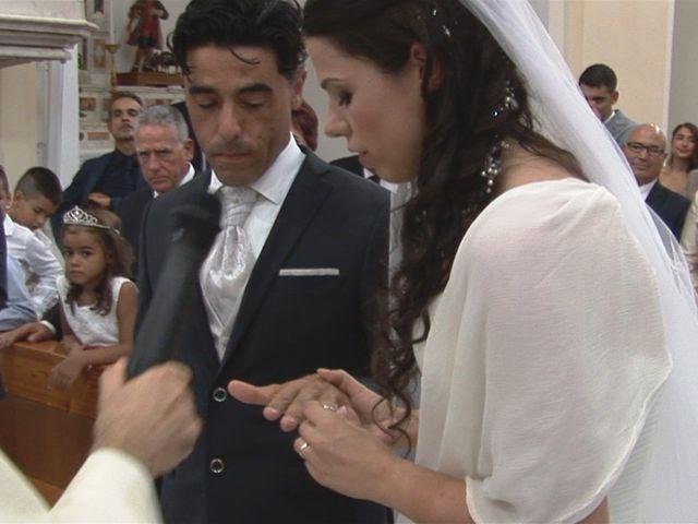 Il matrimonio di Maurizio e Valentina a Bari Sardo, Nuoro 26