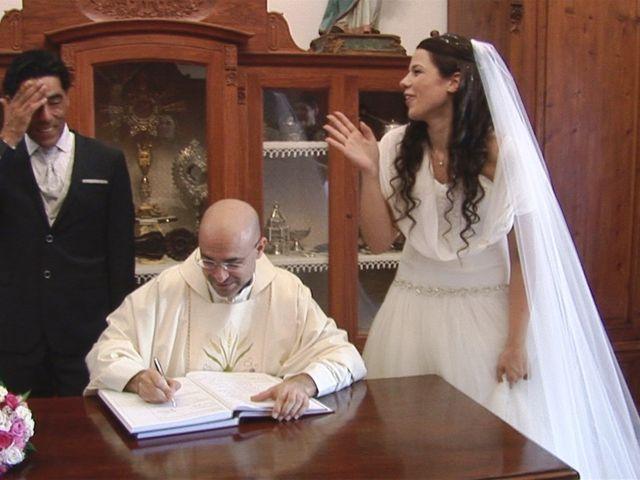 Il matrimonio di Maurizio e Valentina a Bari Sardo, Nuoro 29