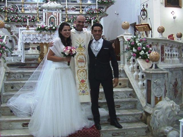 Il matrimonio di Maurizio e Valentina a Bari Sardo, Nuoro 30