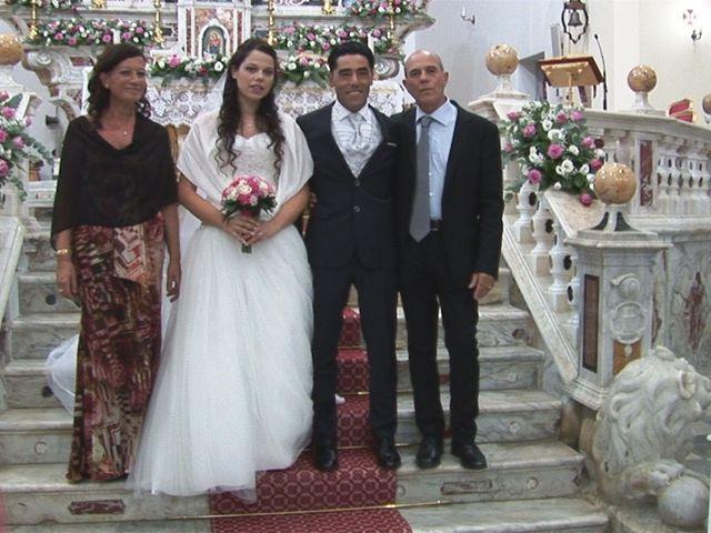 Il matrimonio di Maurizio e Valentina a Bari Sardo, Nuoro 31