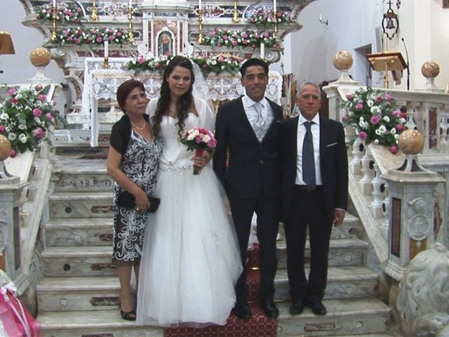 Il matrimonio di Maurizio e Valentina a Bari Sardo, Nuoro 32