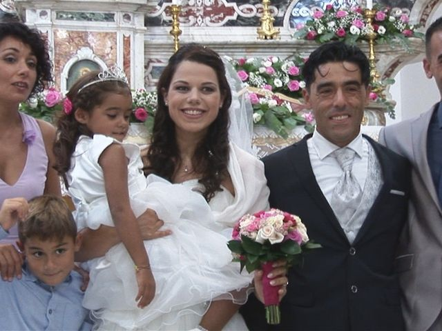 Il matrimonio di Maurizio e Valentina a Bari Sardo, Nuoro 33