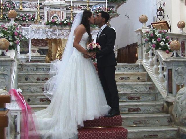 Il matrimonio di Maurizio e Valentina a Bari Sardo, Nuoro 35