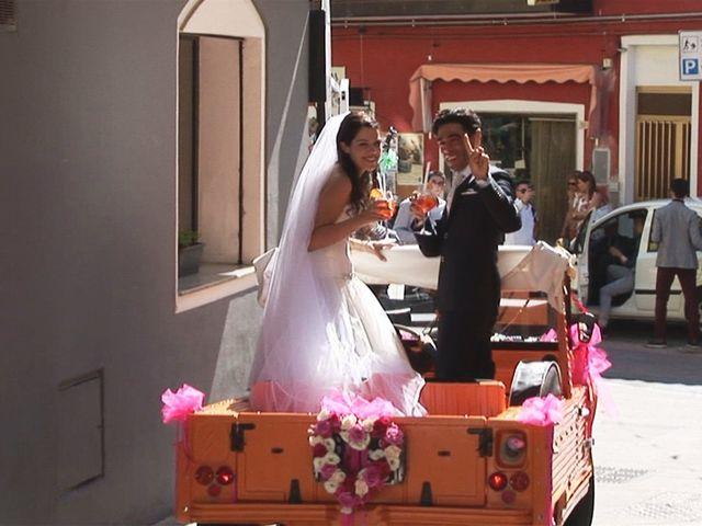 Il matrimonio di Maurizio e Valentina a Bari Sardo, Nuoro 38
