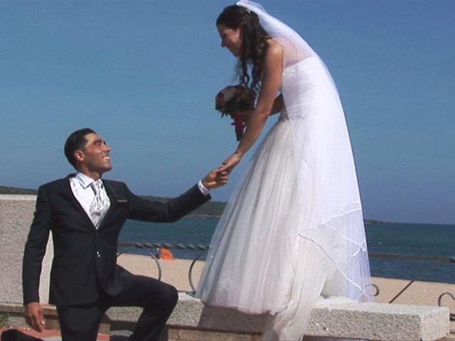 Il matrimonio di Maurizio e Valentina a Bari Sardo, Nuoro 39