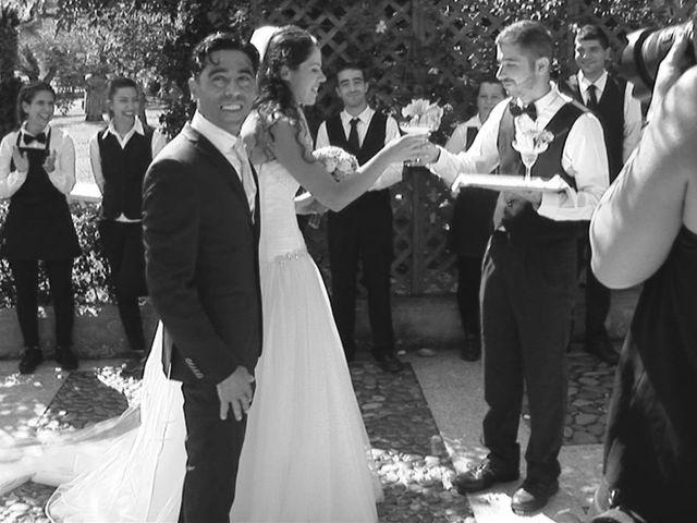 Il matrimonio di Maurizio e Valentina a Bari Sardo, Nuoro 40