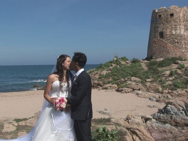 Il matrimonio di Maurizio e Valentina a Bari Sardo, Nuoro 43