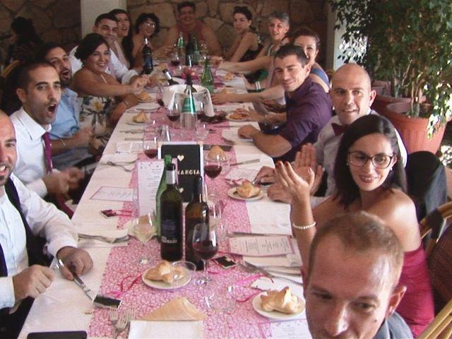 Il matrimonio di Maurizio e Valentina a Bari Sardo, Nuoro 46