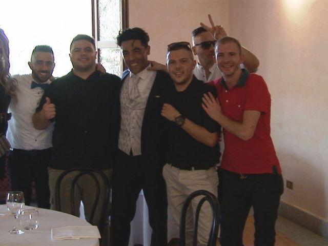 Il matrimonio di Maurizio e Valentina a Bari Sardo, Nuoro 47