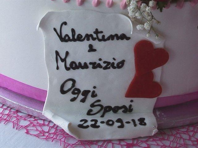 Il matrimonio di Maurizio e Valentina a Bari Sardo, Nuoro 51