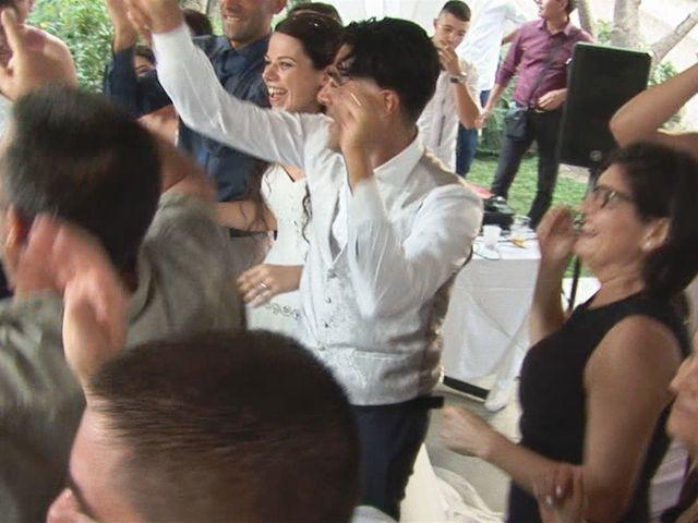 Il matrimonio di Maurizio e Valentina a Bari Sardo, Nuoro 56