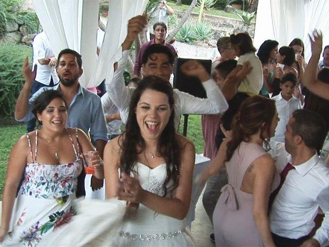 Il matrimonio di Maurizio e Valentina a Bari Sardo, Nuoro 58