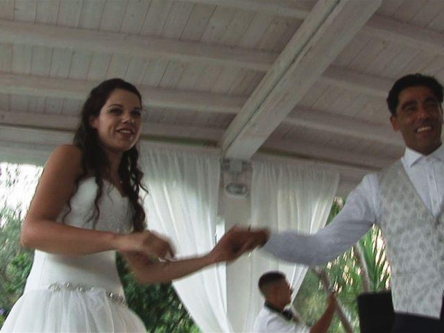 Il matrimonio di Maurizio e Valentina a Bari Sardo, Nuoro 59
