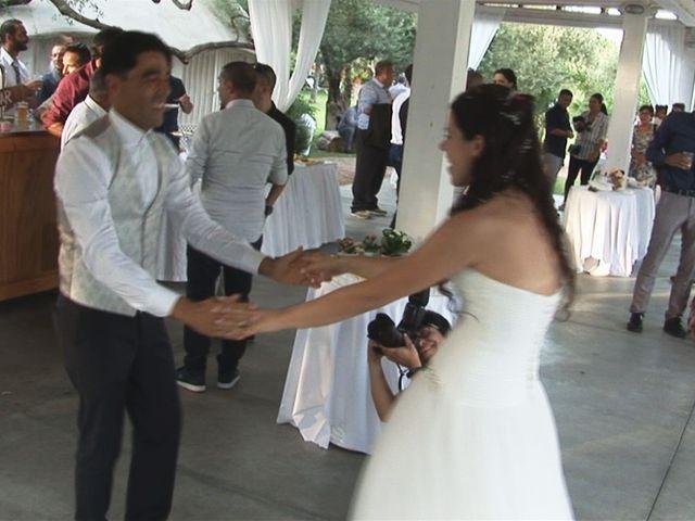 Il matrimonio di Maurizio e Valentina a Bari Sardo, Nuoro 60