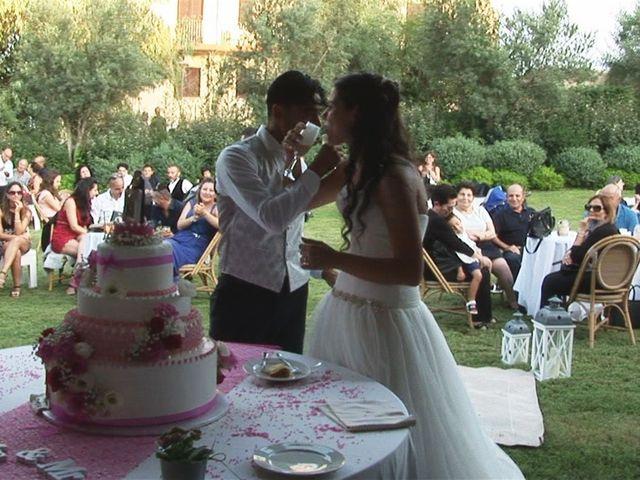 Il matrimonio di Maurizio e Valentina a Bari Sardo, Nuoro 61
