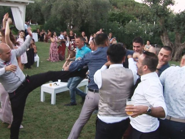 Il matrimonio di Maurizio e Valentina a Bari Sardo, Nuoro 63