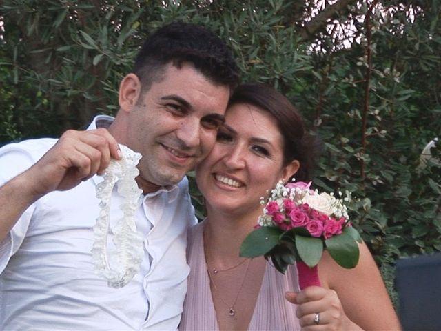 Il matrimonio di Maurizio e Valentina a Bari Sardo, Nuoro 65