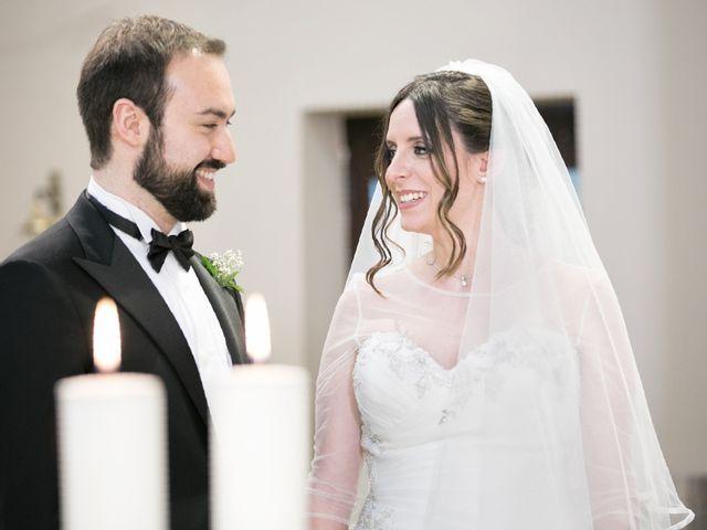 Il matrimonio di Francesco e Clelia a Ginosa, Taranto 2